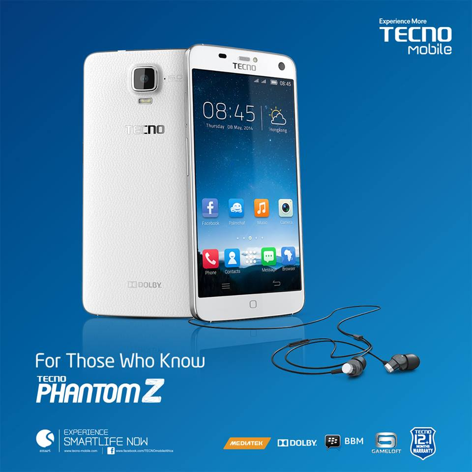 phantom-z